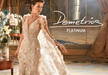 Demetrios Platinum 2018