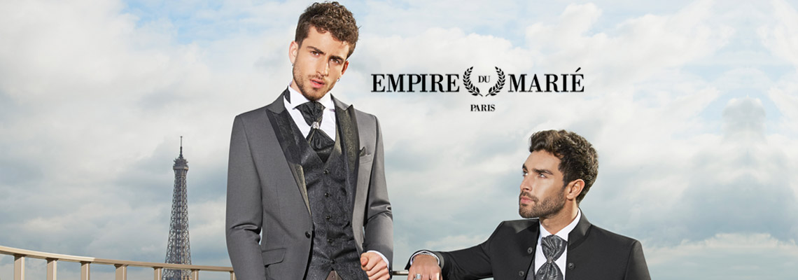 Empire du Marié 2019
